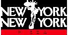 NY NY Pizza Logo